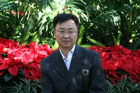 专题采访 李晓峰