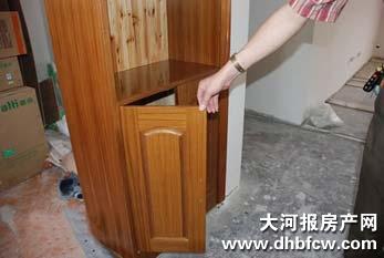 家装木工验收内容介绍