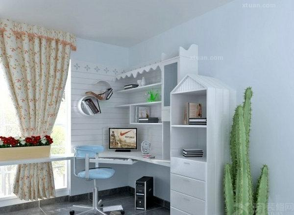 家居 起居室 设计 书房 装修 600_439