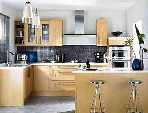 厨房装修避开这20个误区 你家厨房就是中国好厨房